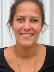 Psycholoog Alkmaar - Geeske Wichers