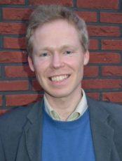 Psycholoog Alkmaar - Merijn de Bruin